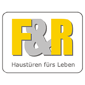 Logo F&R Haustürfüllungen
