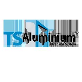 Logo TS Aluminium-Profilsysteme GmbH & Co. KG